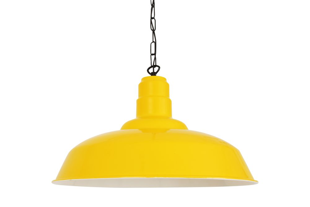 Wyse Pendant Light by Mullan Lighting