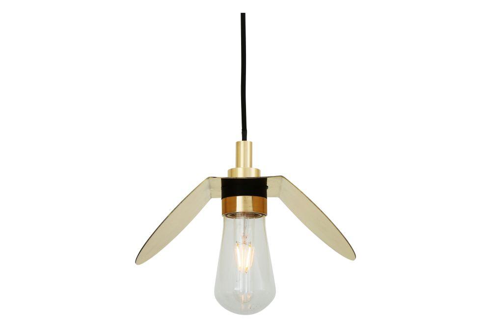 Hali Pendant Light by Mullan Lighting