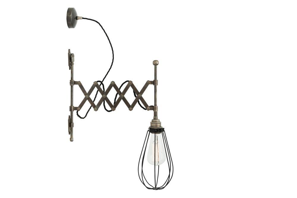 Antique Brass,Mullan Lighting  ,Wall Lights