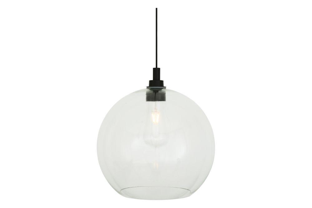 Leith Pendant Light by Mullan Lighting