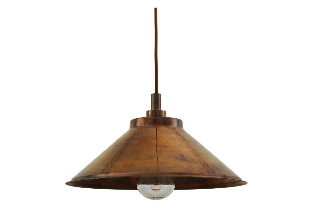 Nerissa Pendant Light by Mullan Lighting