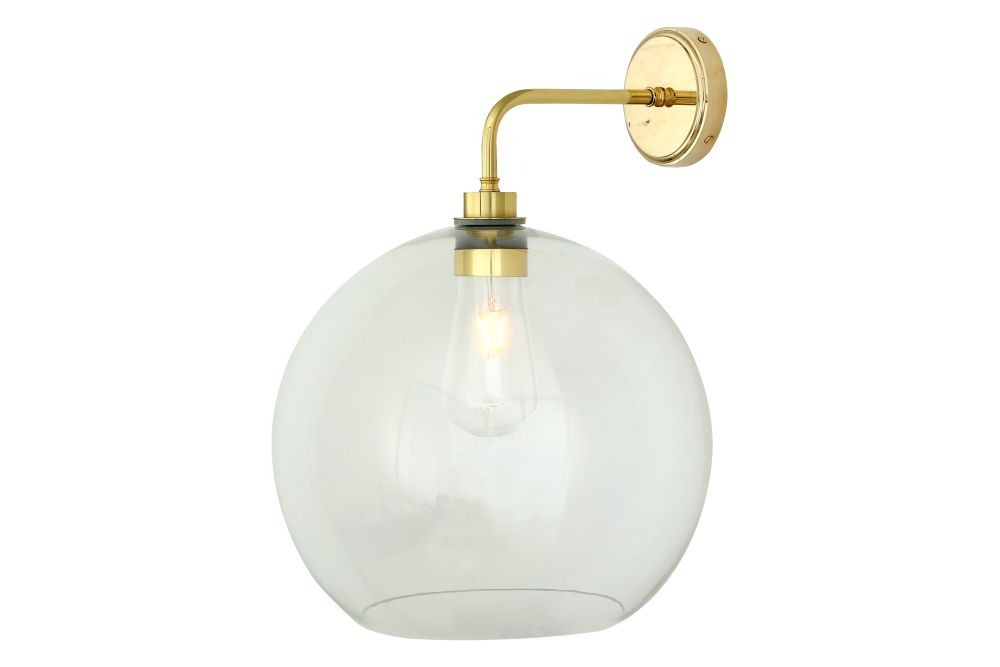 Leith Wall Light by Mullan Lighting