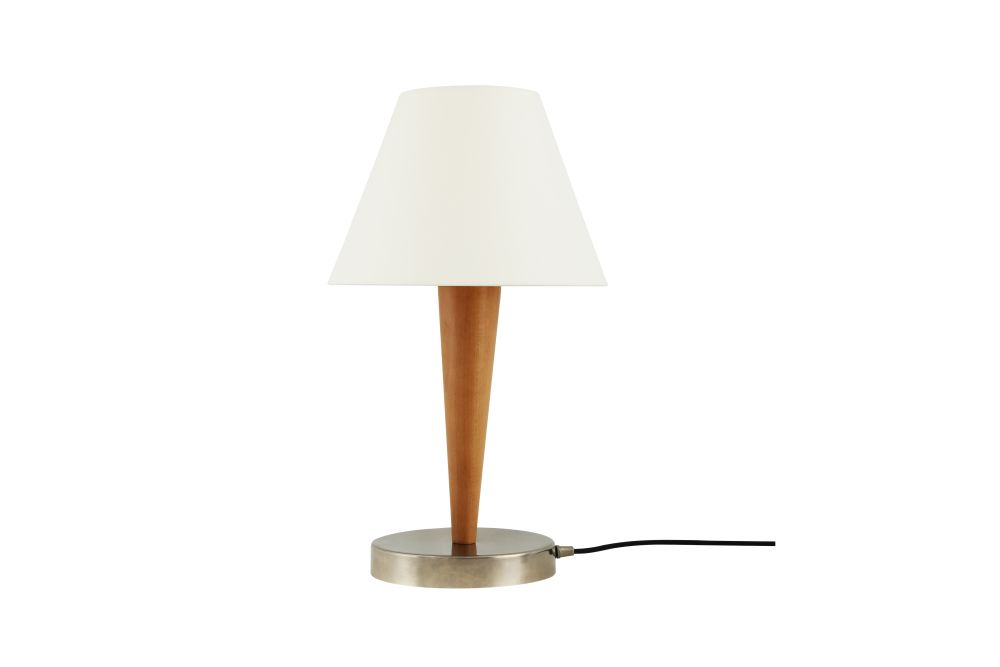 Perth Table Lamp by Mullan Lighting