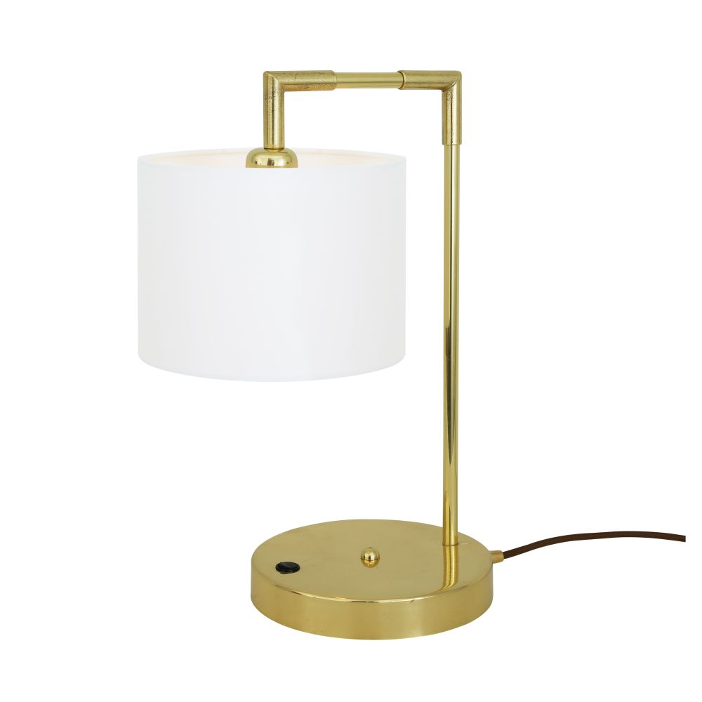 Kendal Table Lamp by Mullan Lighting