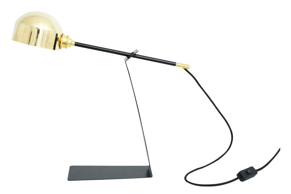 Kingston Table Lamp by Mullan Lighting