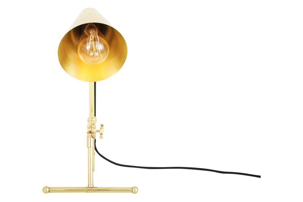 Moya Table Lamp by Mullan Lighting