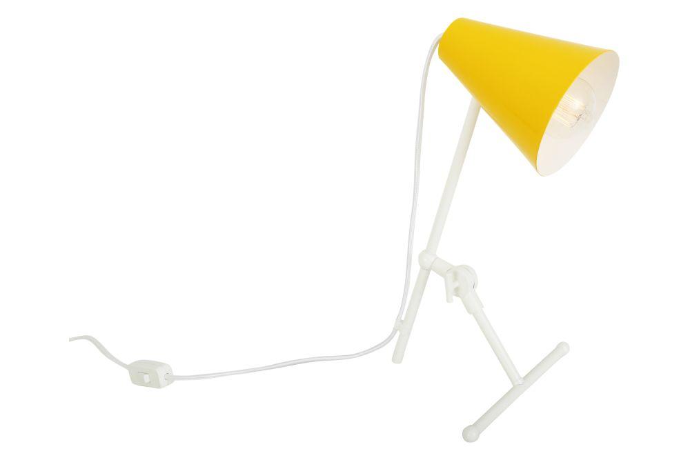Sambia Table Lamp by Mullan Lighting