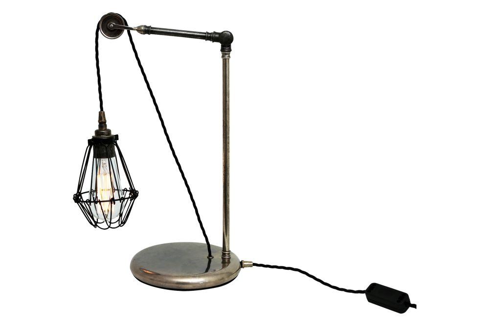 Apoch Table Lamp by Mullan Lighting