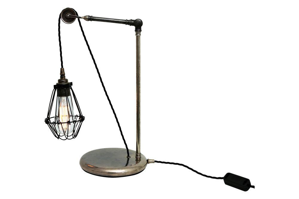 Antique Brass, EU Plug,Mullan Lighting  ,Table Lamps,scale