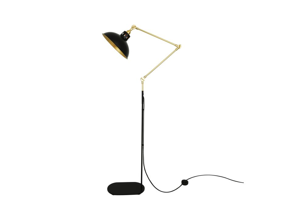 Senglea Floor Lamp by Mullan Lighting