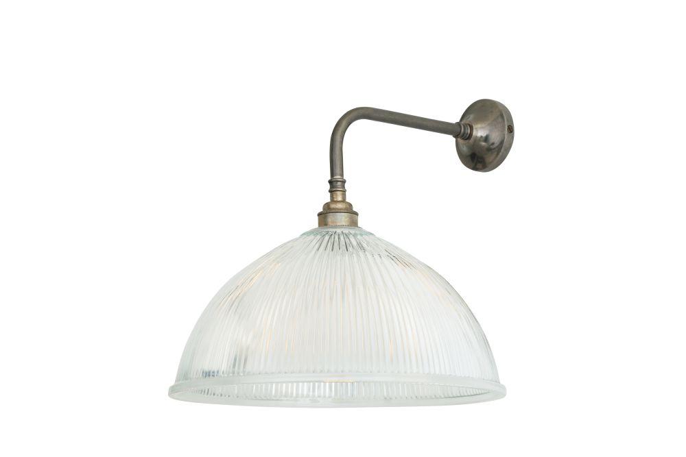Nova Vintage Wall Light by Mullan Lighting