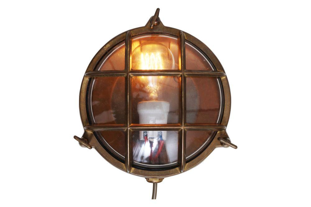 Antique Brass, Clear Glass,Mullan Lighting  ,Wall Lights,ceiling,ceiling fixture,light fixture,lighting