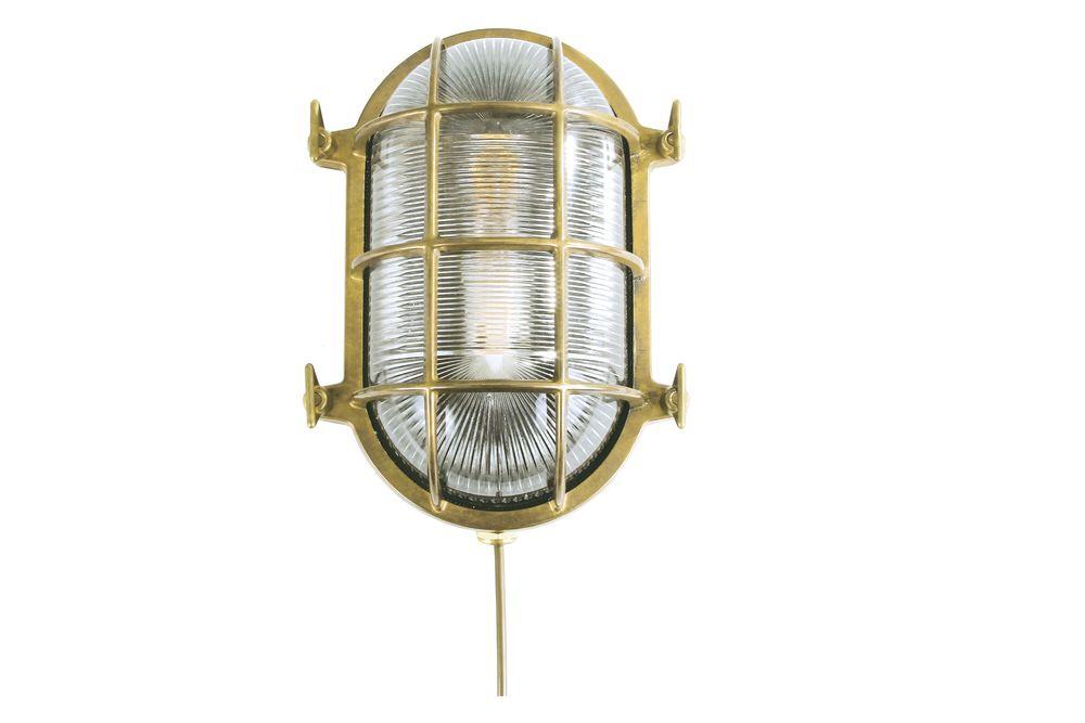 Ross Wall Light by Mullan Lighting