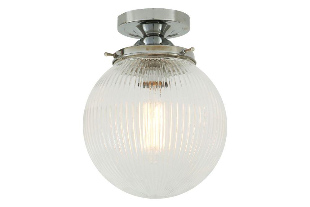 Stanley Ceiling Light by Mullan Lighting