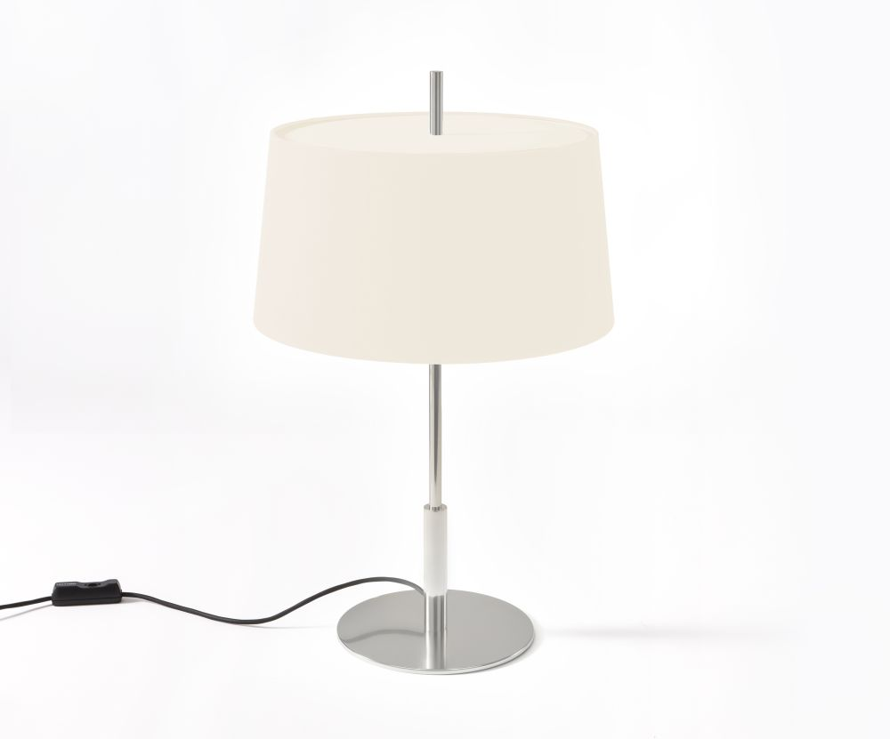 Diana Menor Table Lamp by Santa & Cole