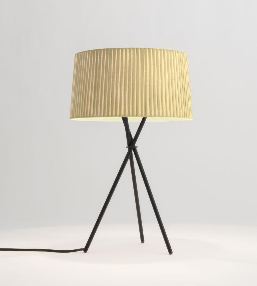 Trípode M3 Table Lamp by Santa & Cole