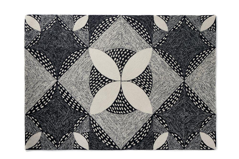 Bantam Wool Rug by Lindsey Lang