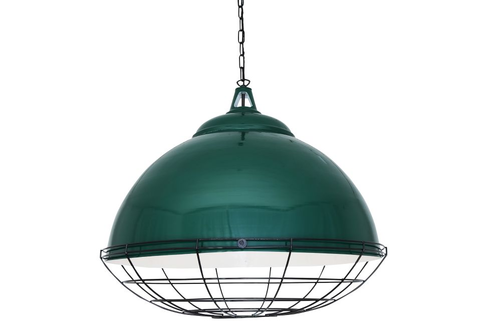 Powder Coated Racing Green,Mullan Lighting  ,Pendant Lights,ceiling,ceiling fixture,light fixture,lighting