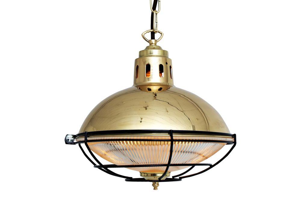 Marlow Pendant Light by Mullan Lighting