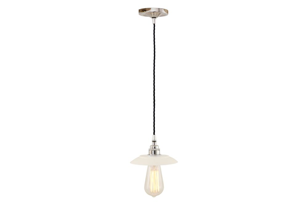 Reznor Pendant Light by Mullan Lighting