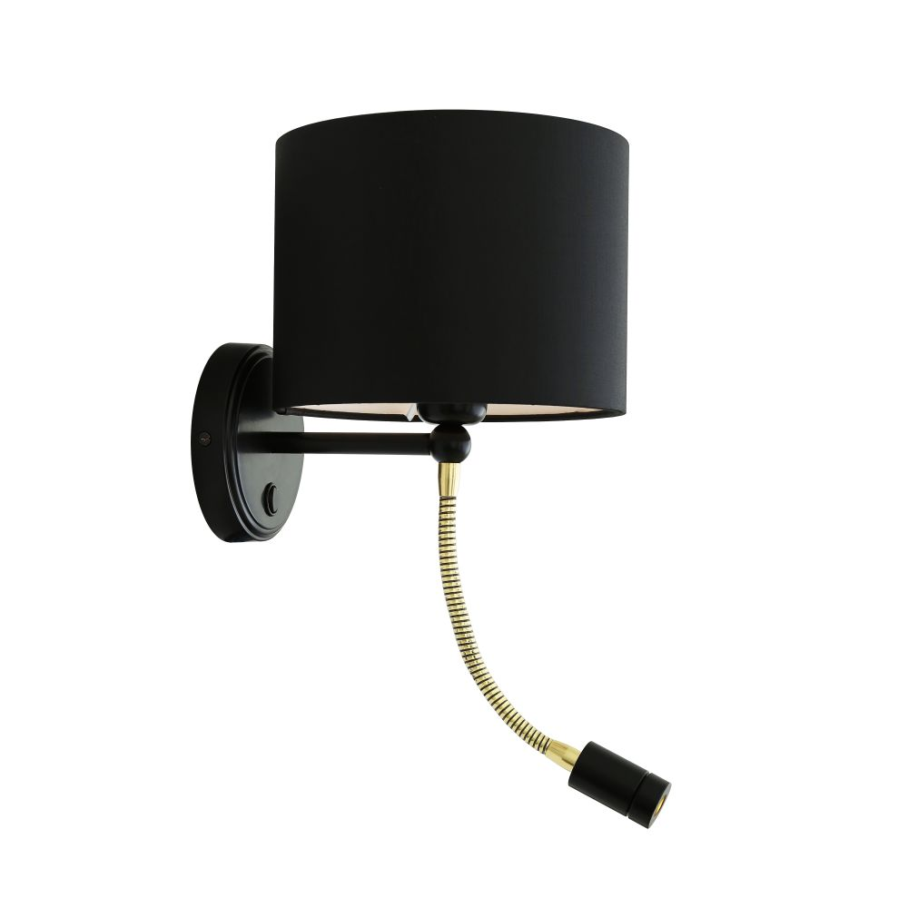 Longford Wall Light by Mullan Lighting