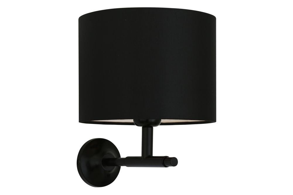 Powder Coated Matte Black,Mullan Lighting  ,Wall Lights,lamp,light fixture,lighting,product,sconce