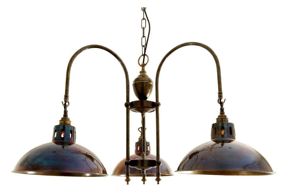 Goiania Chandelier by Mullan Lighting