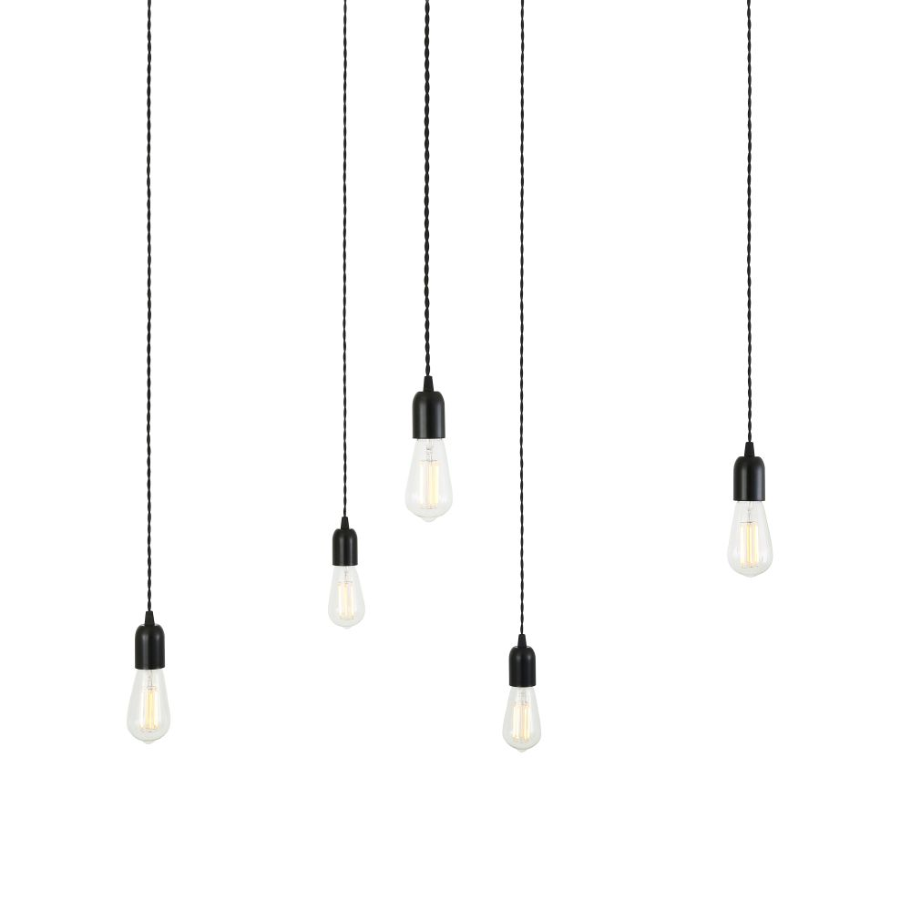 Aneho Chandelier by Mullan Lighting