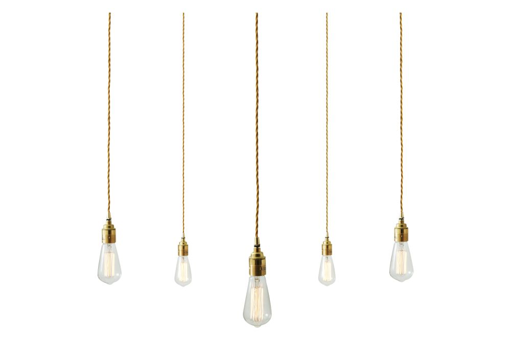 Lome Cluster Chandelier by Mullan Lighting