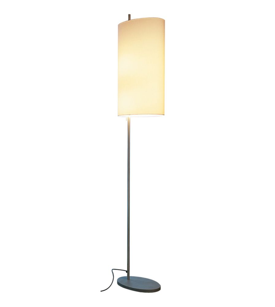 AJ Royal Floor Lamp by Santa & Cole