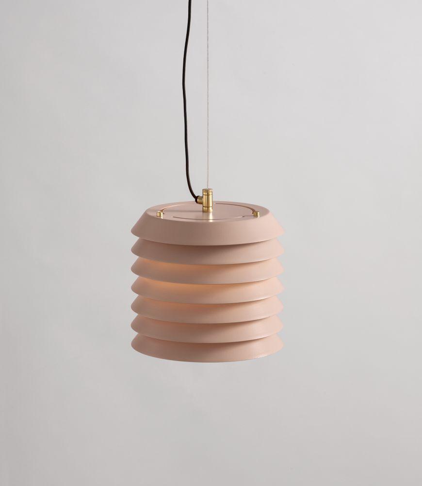 White,Santa & Cole,Pendant Lights,ceiling,copper,lamp,light,light fixture,lighting