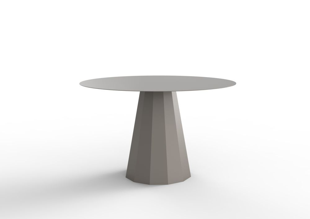Grey - 02 RAL 9006,Matière Grise,Dining Tables,coffee table,furniture,stool,table