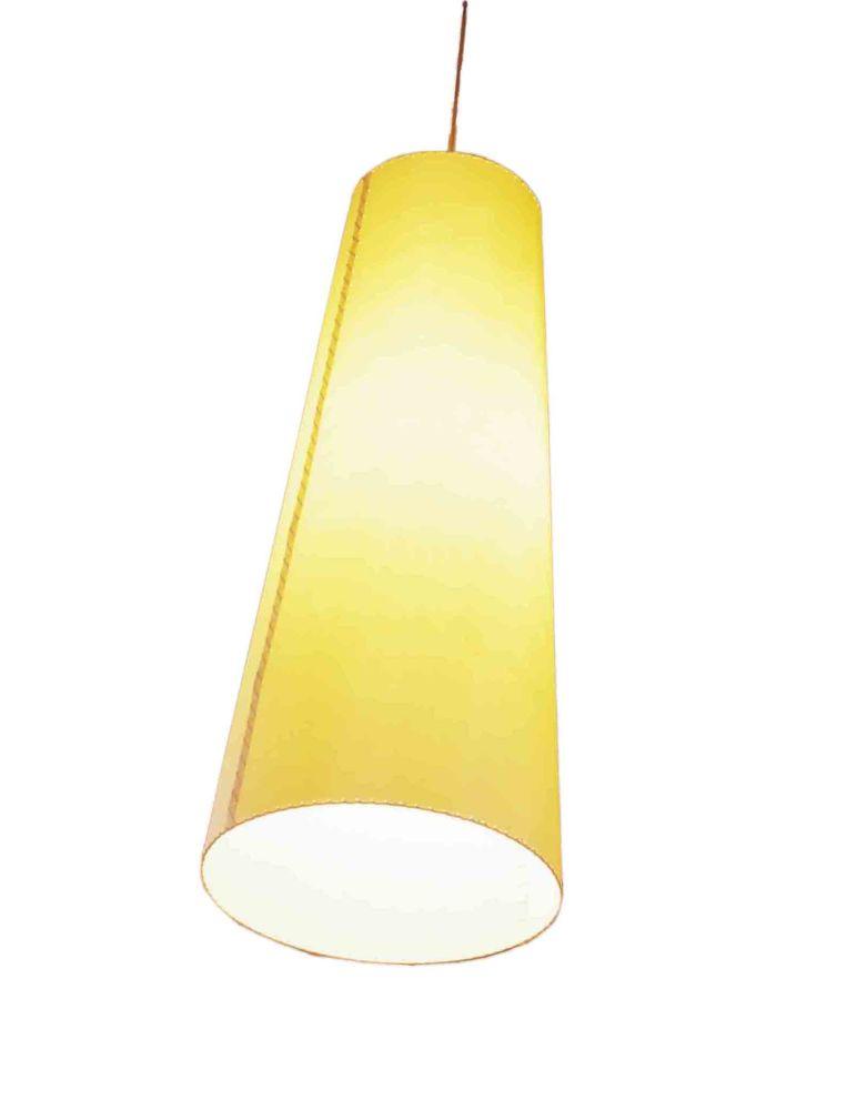 GT4 Pendant Light by Santa & Cole
