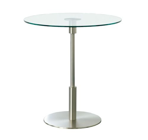 Diana Alta,Santa & Cole,Coffee & Side Tables,end table,furniture,outdoor table,table