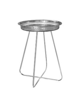 New Casablanca Table Silver by Mineheart