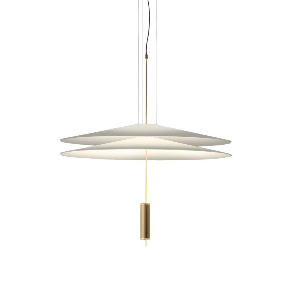 Flamingo 1510 Pendant Light by Vibia