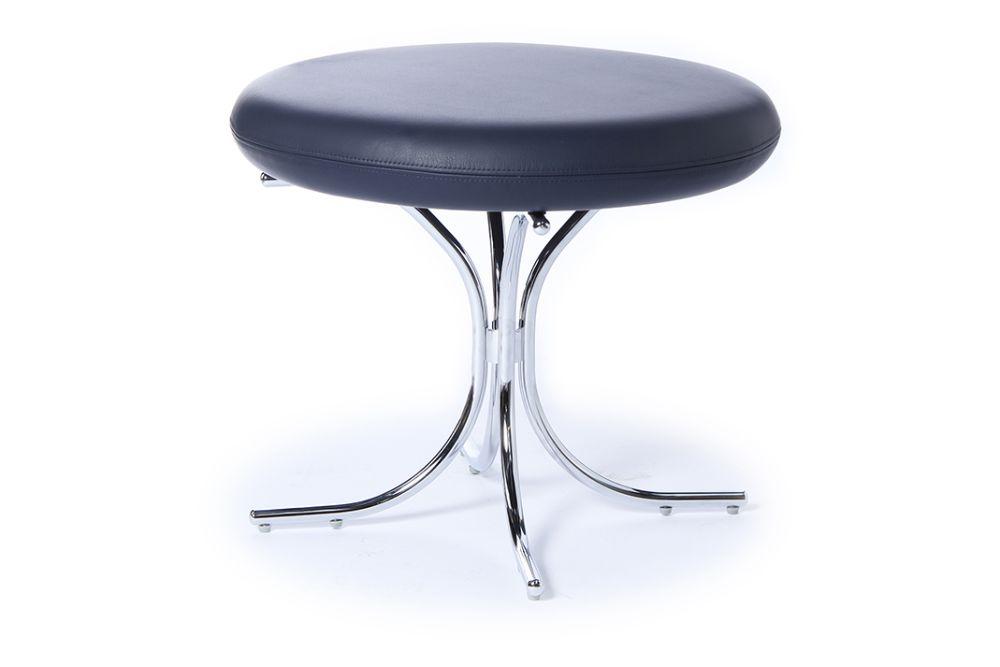 Modular Chair by Verpan