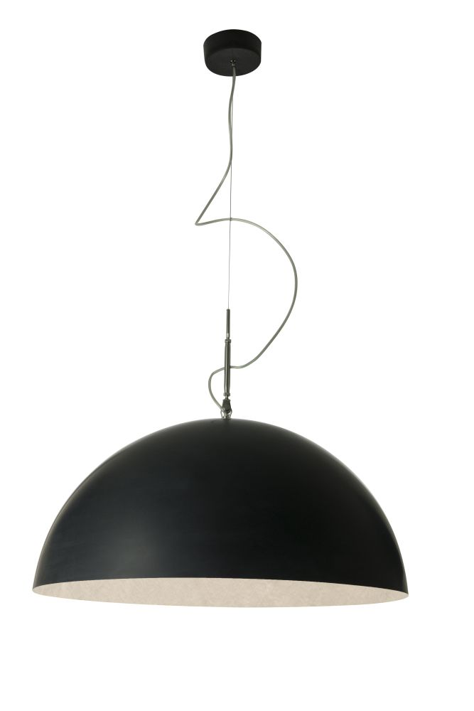 Mezza Luna Pendant Light by in-es.artdesign