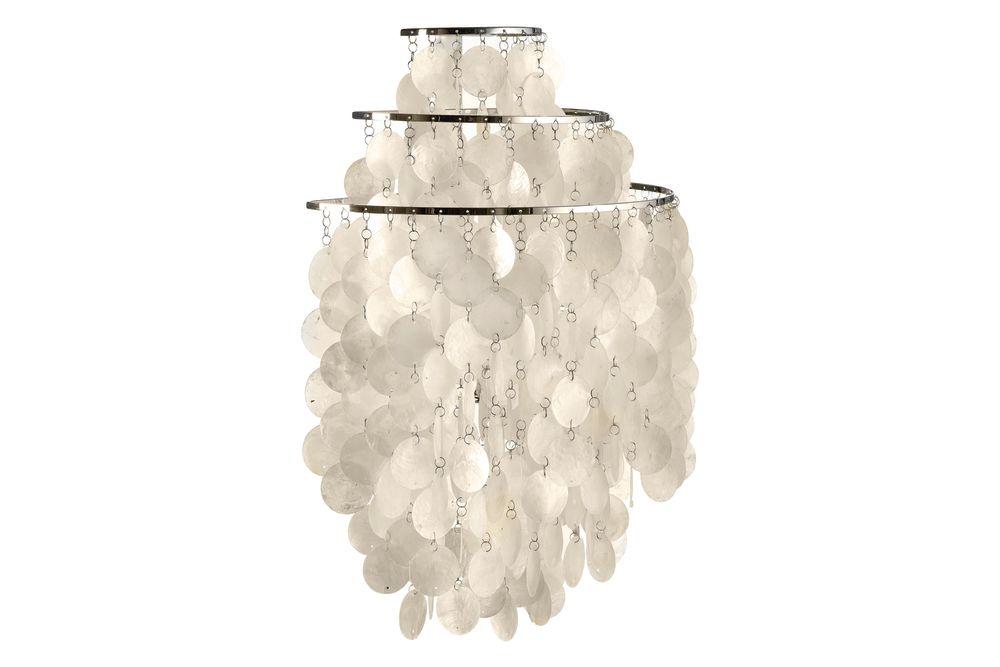 Verpan,Wall Lights,ceiling,ceiling fixture,chandelier,light fixture,lighting,white