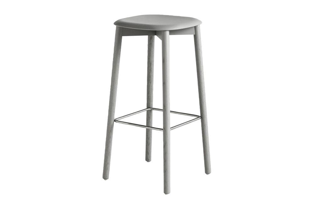 Soft edge 32 stool by Hay