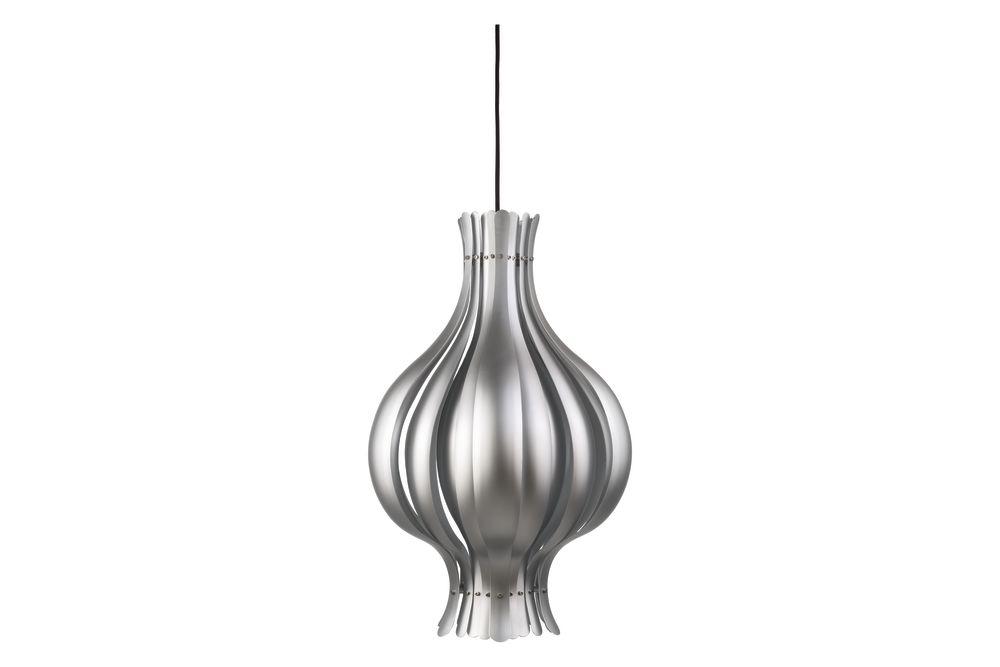 Onion Pendant Light by Verpan