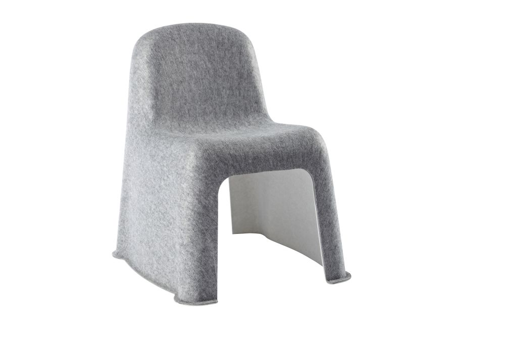 Nobody Dining Chair by Hay