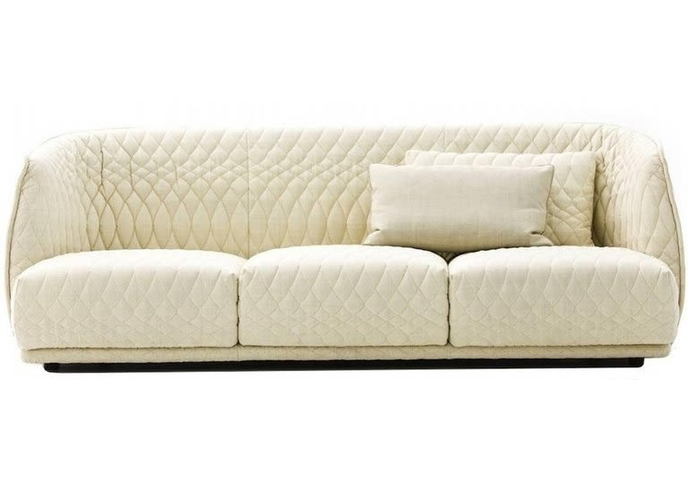 A4246 - Redondo 1 grey,Moroso,Sofas,beige,couch,furniture,loveseat,sofa bed