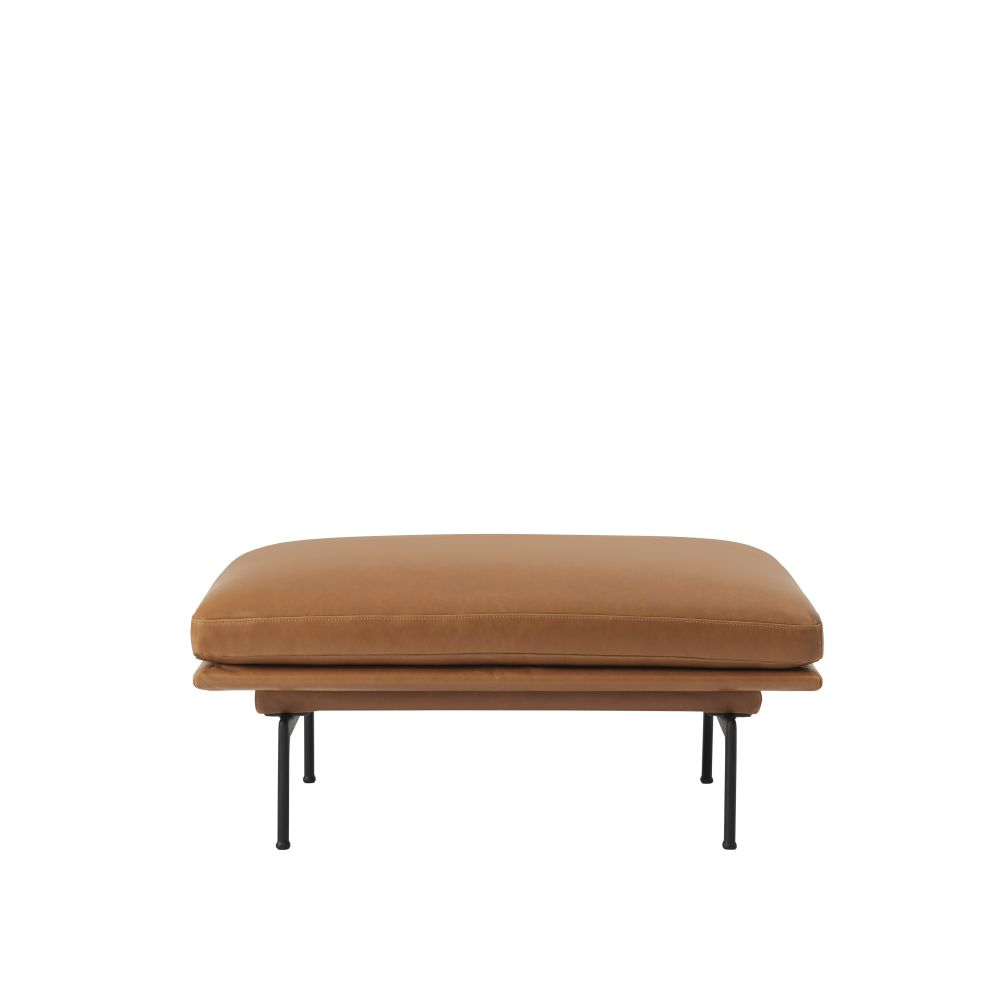 Vidar 3,Muuto,Footstools,beige,furniture,ottoman,table