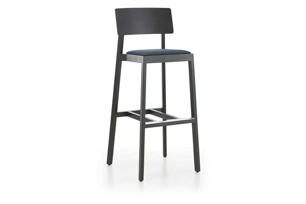 Whiskey Bar Stool - Set of 2 by Punt