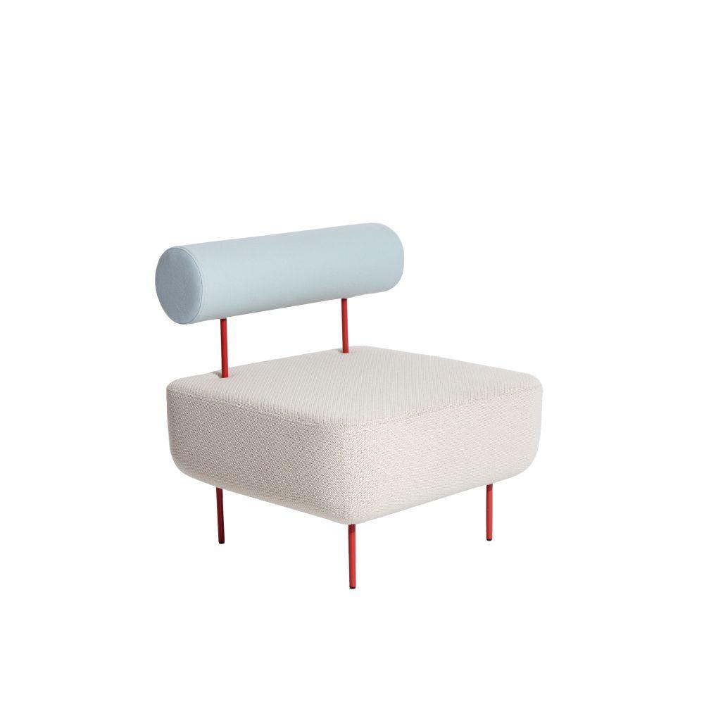 Hoff Medium Armchair by Petite Friture