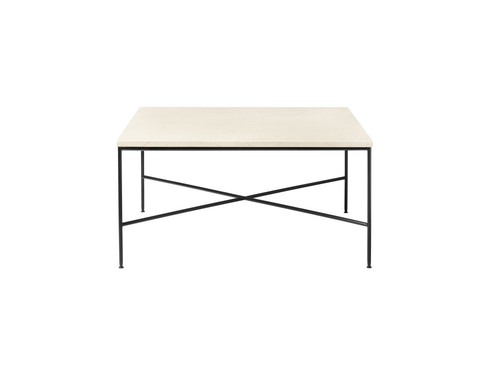 Charcoal,Fritz Hansen,Coffee & Side Tables,coffee table,desk,end table,furniture,outdoor table,rectangle,sofa tables,table
