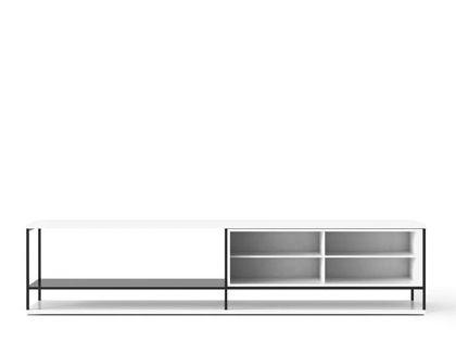 LOP006 Literatura Open Sideboard by Punt