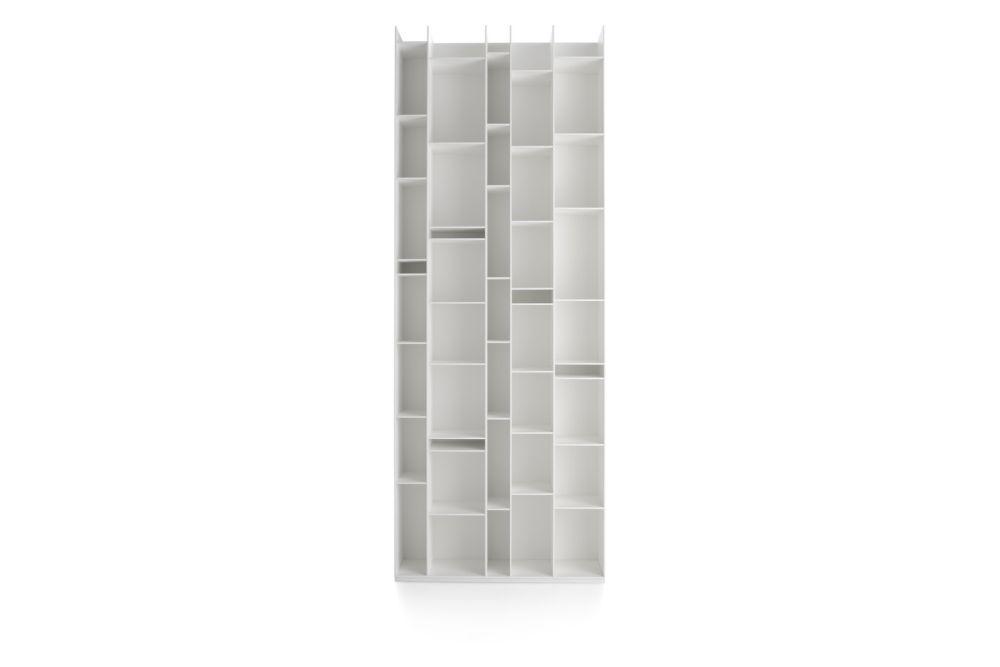 Random Bookshelf by MDF Italia