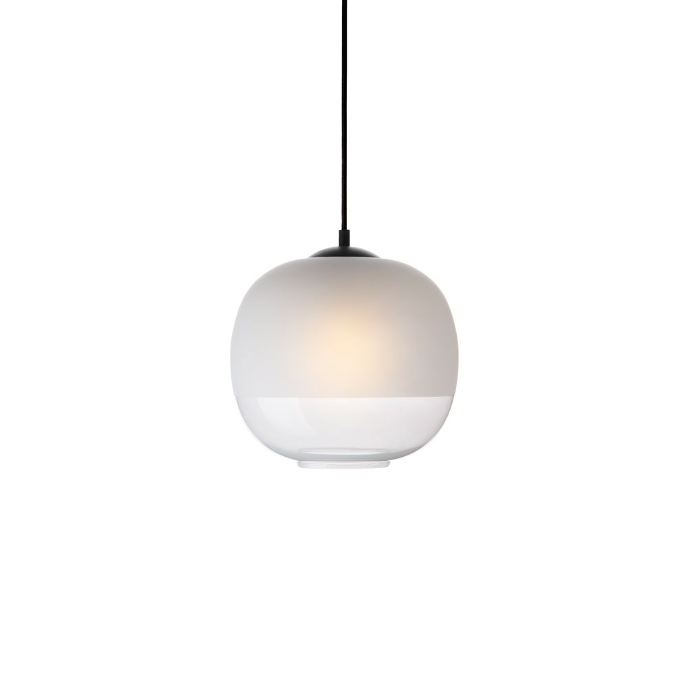 Bale pendant amber glass,Enrico Zanolla,Pendant Lights,ceiling,ceiling fixture,lamp,light,light fixture,lighting,pendant,product,sphere,white